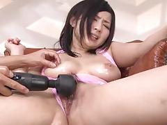 Черный осциллятор пользу кого японской сучки